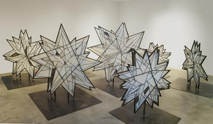 Kiki Smith, Rogue Stars (2012)