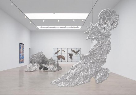 Kiki Smith, Wonder (Installation View)