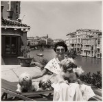 Peggy Guggenheim, via Art Newspaper