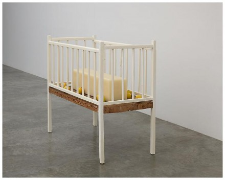 Robert Gober, Untitled (1993-2013), via Matthew Marks