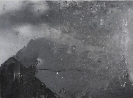 Rudolf Stingel, Untitled (2010), all images courtesy Gagosian Gallery