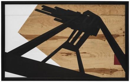 Serge Alain Nitegeka, Exterior I Studio Study I, (2013), via The Armory Show