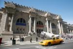 The Metropolitan Museum of Art, via New York Post