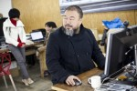 Ai Weiwei, via New York Times