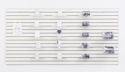 Amalia Ulman, Accepting Donations (Thank you) (2014), via LTD Gallery