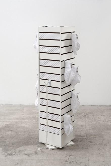Amalia Ulman, Hysterical Desire & Girl Power Relations (2014), via LTD Gallery