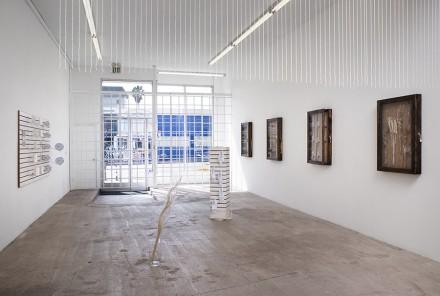 Amalia Ulman, Used & New (Installation View), via LTD Gallery