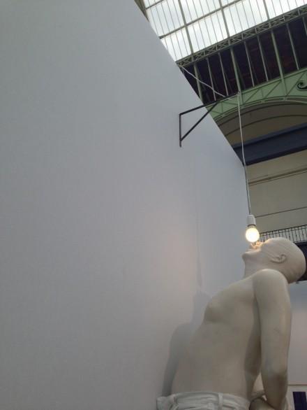 Bernardí Roig, Mario Mauroner Contemporary Art, Vienna