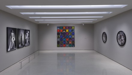 Carrie Mae Weems: Three Decades of Photography (Installation View), all images courtesy Solomon R. Guggenheim.