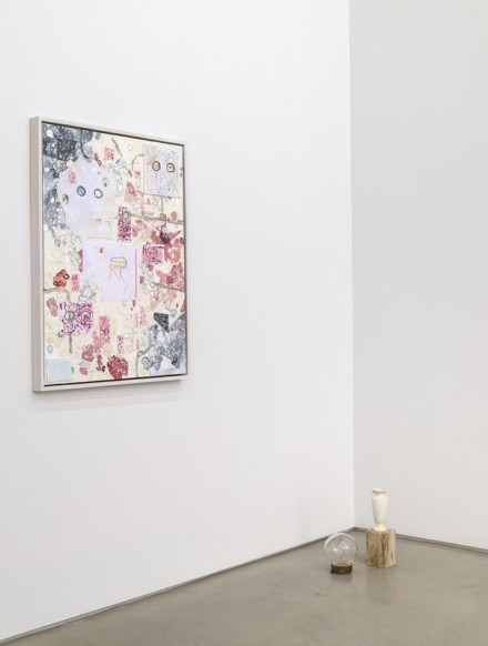 Carter, Beside Myself (Installation View), via Lisa Cooley