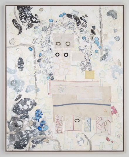 Carter, Double Modern Homophile (2013-2014), via Lisa Cooley