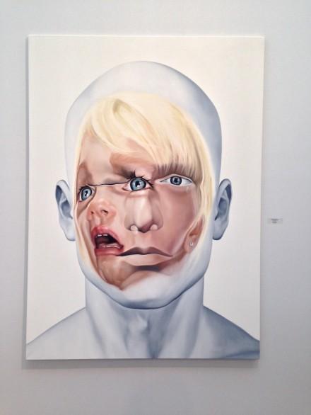 Christophe Avella Bagur, Galerie Richard, Paris:NY