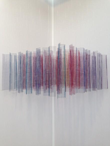 Ivan Contreras-Brunet, Galerie Gimpel et Müller, Paris