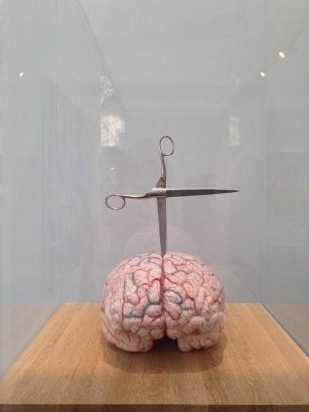 Jean Fabre, Galerie Daniel Templon, Paris:Brussels