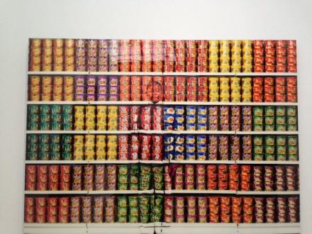 Liu Bolin, Galerie Paris-Beijing