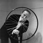 Marcel Duchamp, via Art Newspaper