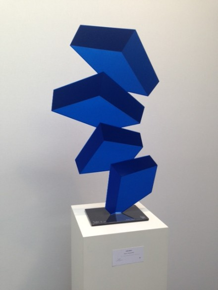 Rafael Barrios, Galerie Pascal:Janssens, Gent (Belgium)