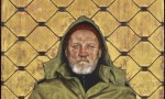 Thomas Ganter, Man with a Plaid Blanket, via The Guardian