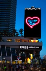 Tracey Emin at The Cosmopolitan, via Complex