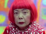 Yayoi Kusama, via NOWNESS