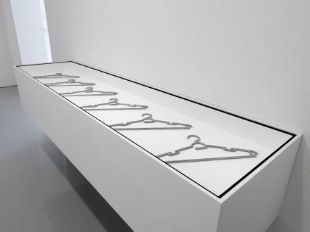 Ai Weiwei, Hanger (2013)