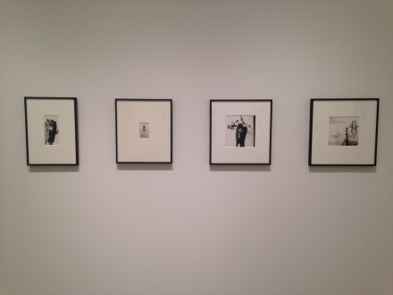 Jay DeFeo at Mitchell-Innes & Nash (Installation View)