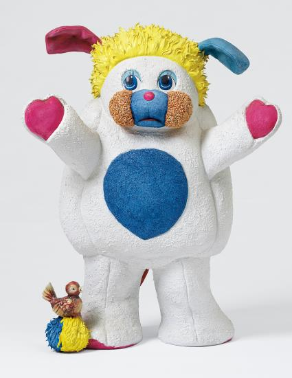 Jeff Koons, Popples (1988), via Phillips