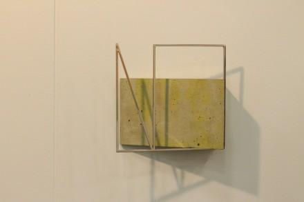 Jonathan Runcio at Romer Young Gallery