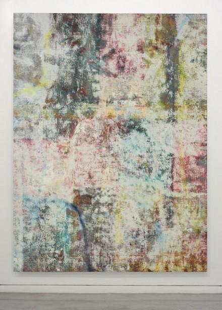 Liam Everett, Untitled (Iharos) (2014), via Altman Siegel