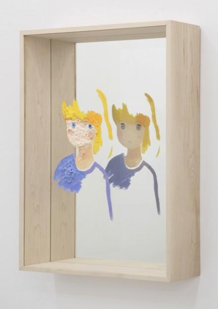 Makoto Taniguchi at NANZUKA, via Art Basel Hong Kong