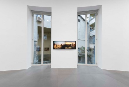 Nan Goldin, Scopophilia (Installation View)
