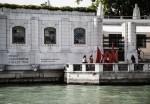 Peggy Guggenheim Palazzo Venier dei Leoni via New York Times