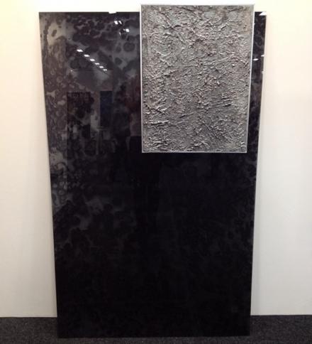 Roman Liska at Duve Berlin, via Art Observed
