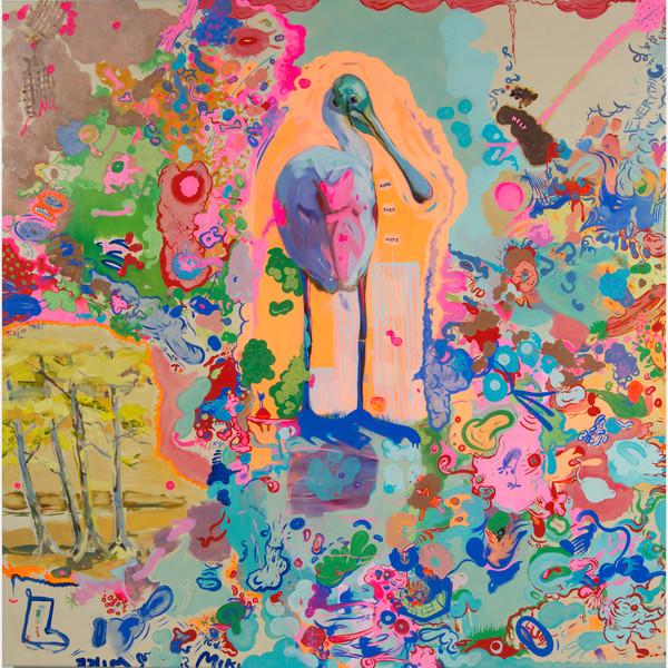 Hong Kong Art: Art Basel Hong Kong, May 15th