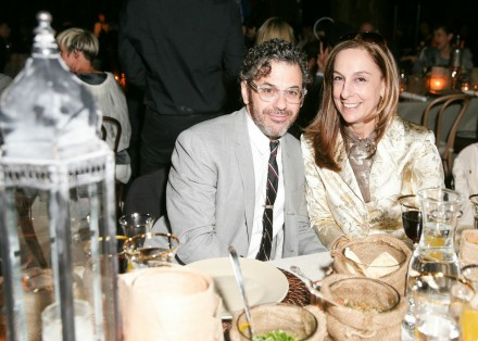 Tom Sachs and Shelly Aarons, Photography by David Prutting, Courtesy of BFA