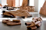 Work by Danh Vo, via New York Post