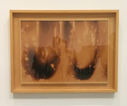 Yves Klein, via Art Observed