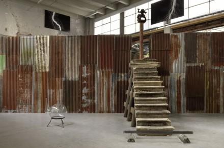 Hiroshi Sugimoto, Aujourd'hui le monde est mort [Lost Human Genetic Archive], Palais de Tokyo