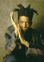 Jean-Michel Basquiat, via Wikimedia commons