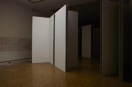 Pierre Huyghe (Installation View), via Museum Ludwig