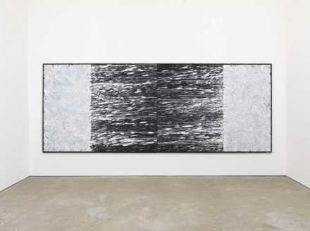 Richard Long, Untitled (2014), Lisson Gallery
