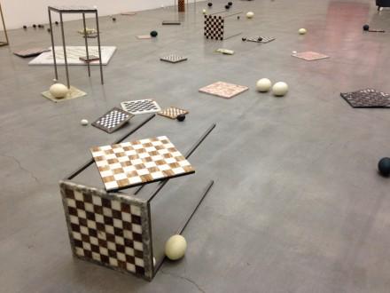 Sarah Ortmeyer, Sankt Petersburg Paradox (2014)