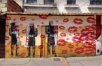 Untitled Street Art, via Artnet