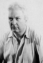 Alexander Calder, by Carl Van Vechten, via WIkipedia