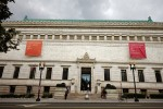 Corcoran Gallery of Art, via NYT