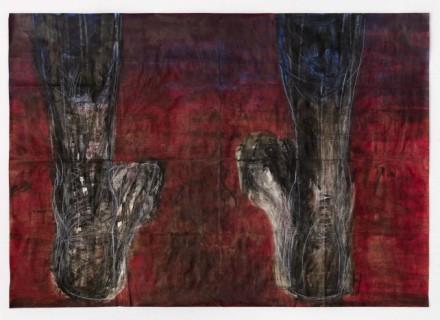Huma Bhaba, Untitled (2013)
