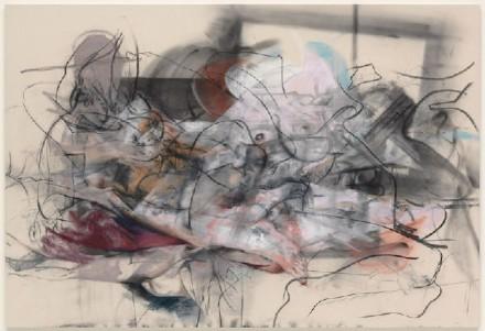 Jenny Savile, Untitled (2014)