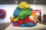 Play-Doh-by-Jeff-Koons-at-The-Whitney