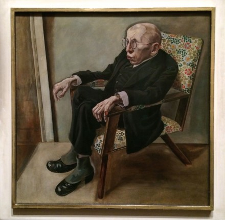 Portrait-of-the-Writer-Max-Herrmann-Neisse-by-George-Grosz-for-Degenerate-Art-at-Neue-Galerie