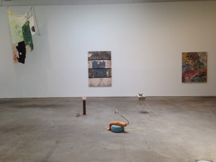 To do as one would (Installation View)